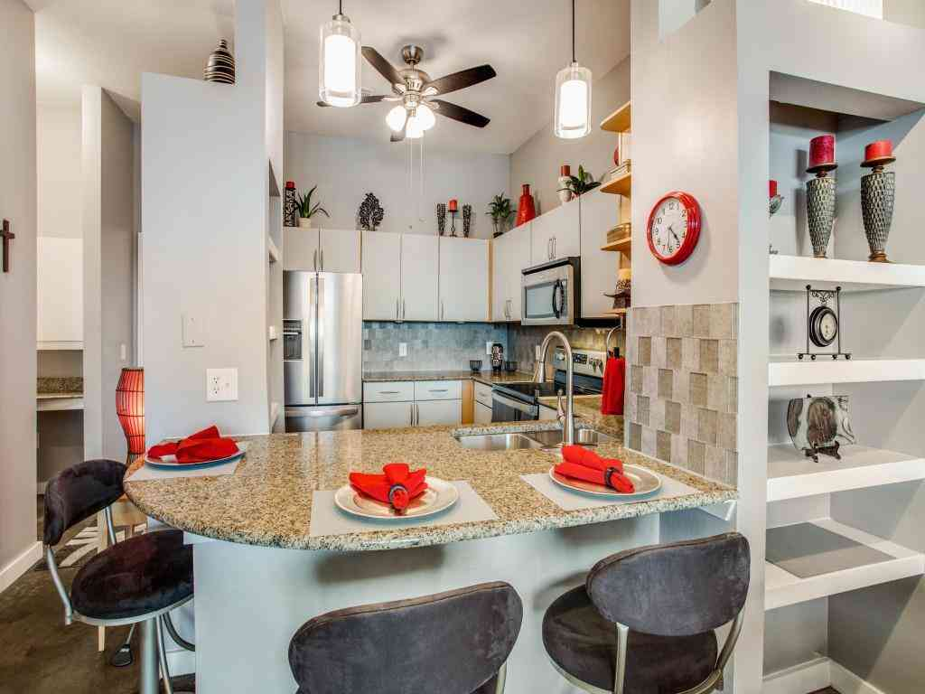 201 W Lancaster Avenue #409, Fort Worth, TX, 76102,
