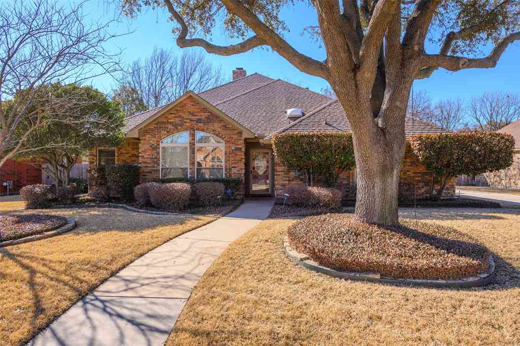 3105 Old North Road, Denton, TX, 76209,
