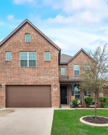 1216 Trumpet Drive Fort Worth, TX, 76131