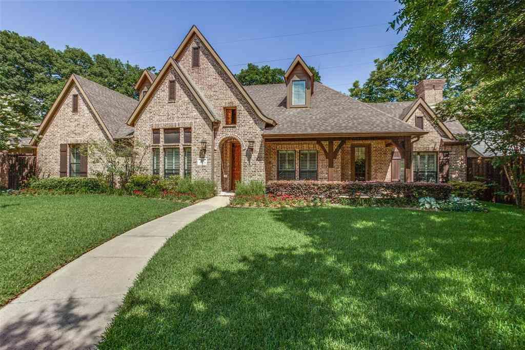 104 N Gentle Drive, Richardson, TX, 75080,