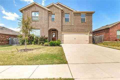 524 Braewick Drive, Fort Worth, TX, 76131,