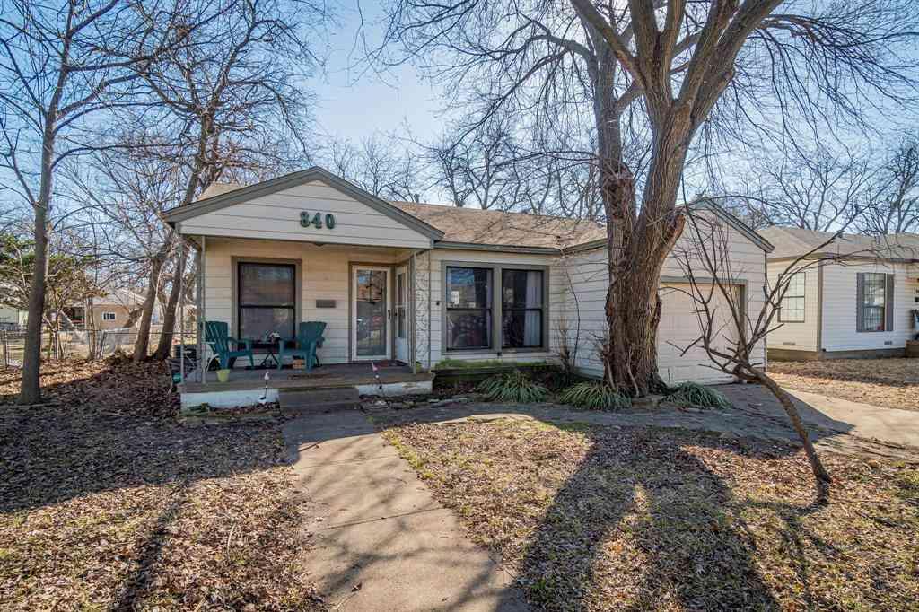 840 Holly Drive, Garland, TX, 75040,