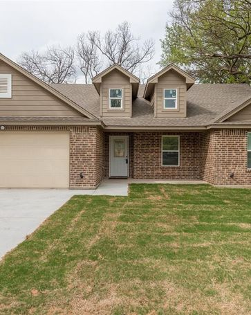 8542 Delmar Street White Settlement, TX, 76108