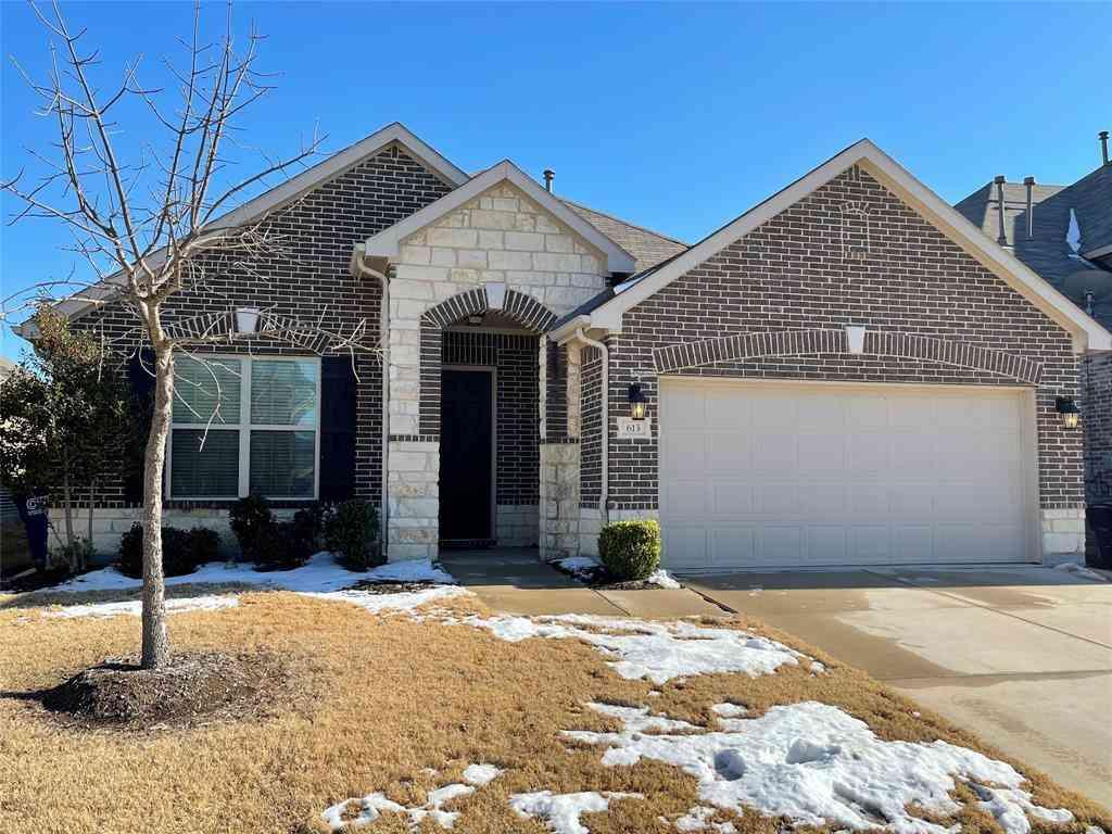 613 Sundrop Drive, Little Elm, TX, 75068,