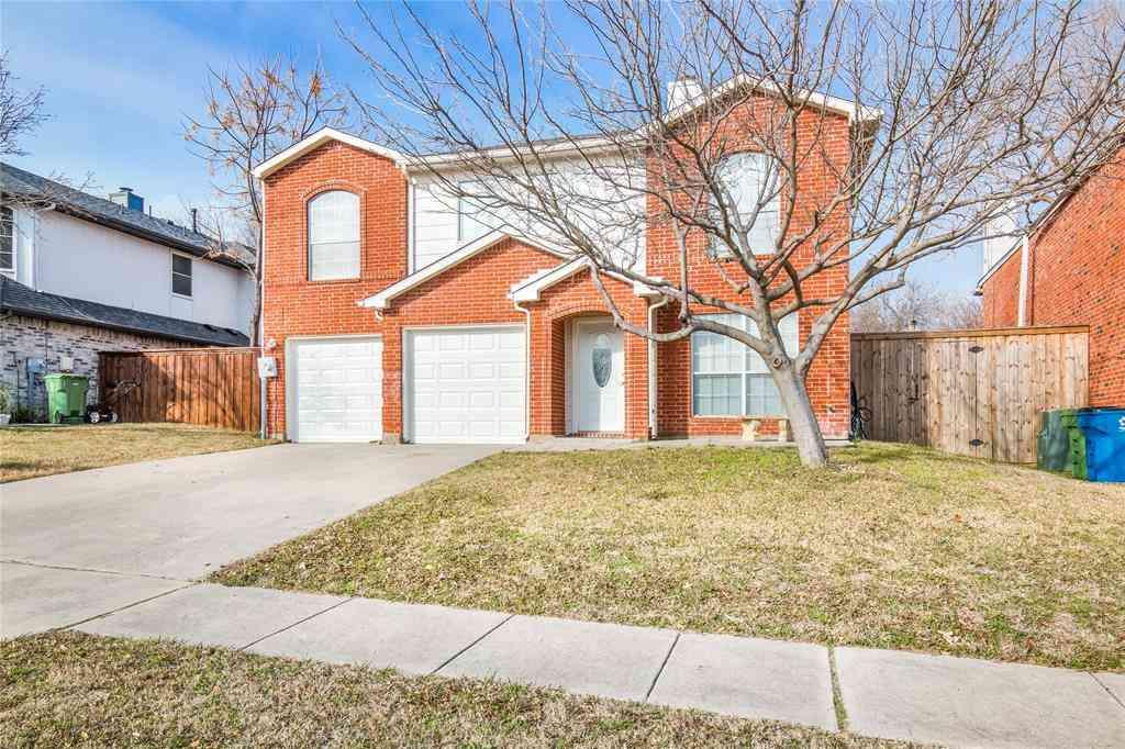 1373 Honeysuckle Lane, Lewisville, TX, 75077,