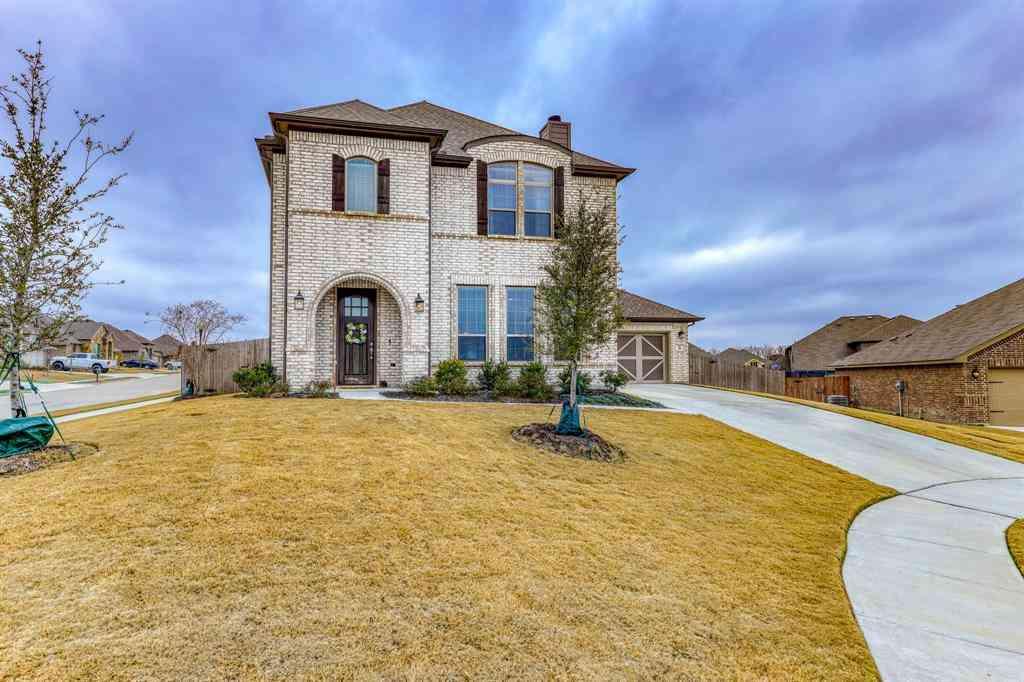 301 Jasmine Court, Aledo, TX, 76008,