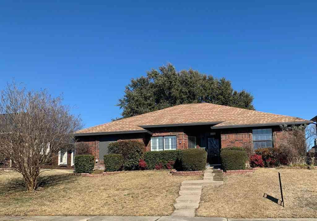 2904 Sierra Drive, Carrollton, TX, 75007,