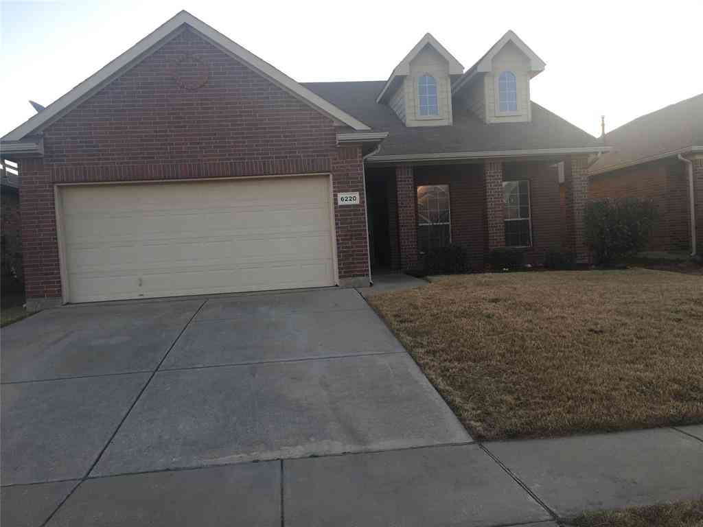 6220 Claire Drive, Fort Worth, TX, 76131,