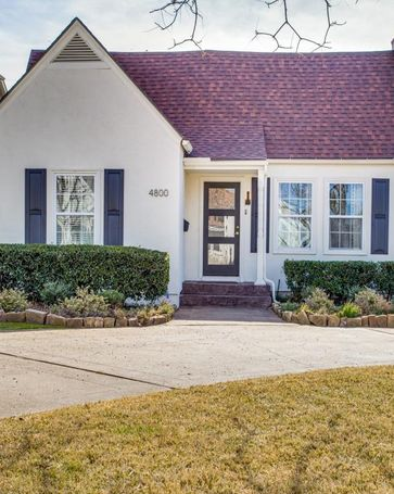 4800 W Amherst Avenue Dallas, TX, 75209