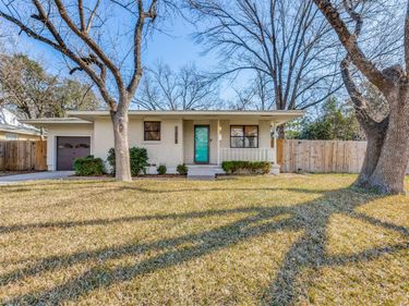 10206 Sylvia Drive, Dallas, TX, 75228,