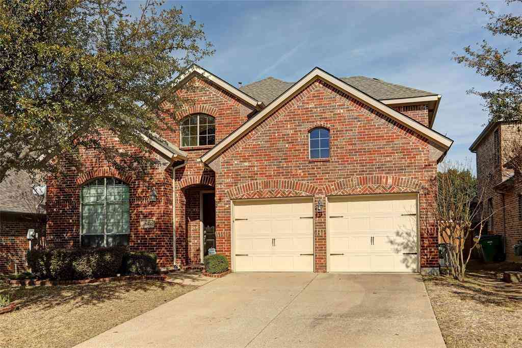 6612 Wind Song Drive, Mckinney, TX, 75071,