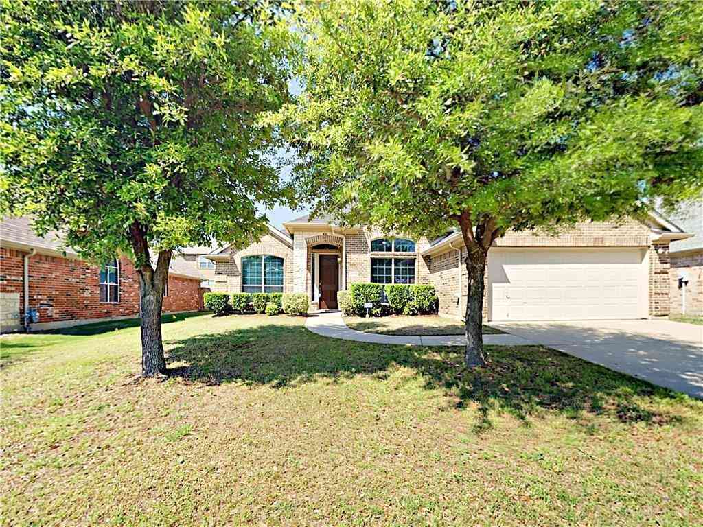 4935 Screech Owl Lane, Grand Prairie, TX, 75052,