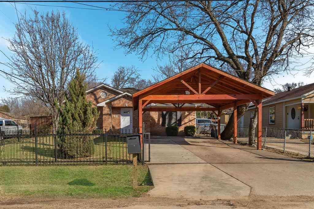 562 Neomi Avenue, Dallas, TX, 75217,