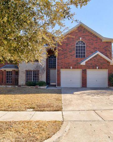 105 Bayonne Drive Mansfield, TX, 76063