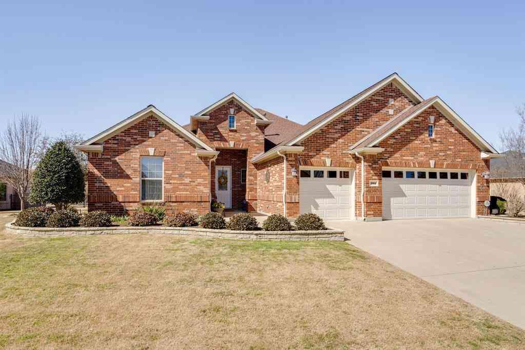 9004 Freeport Drive, Denton, TX, 76207,