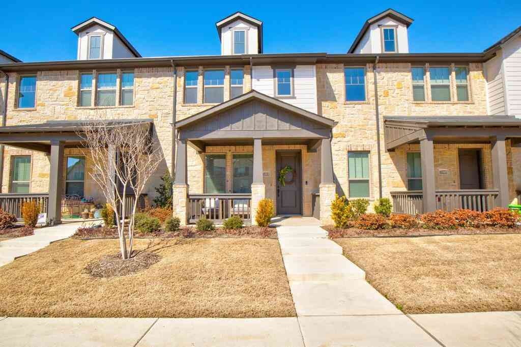 6573 Iron Horse Boulevard, North Richland Hills, TX, 76180,