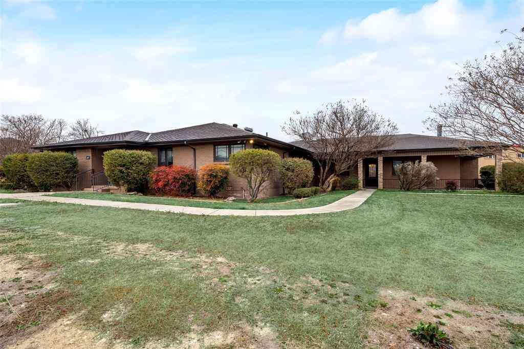 469 Pioneer Road, Rhome, TX, 76078,