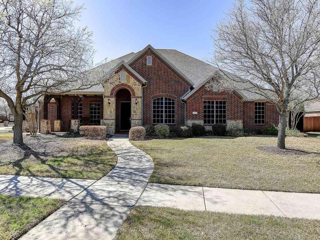 1105 Shady Rest Lane, Corinth, TX, 76208,