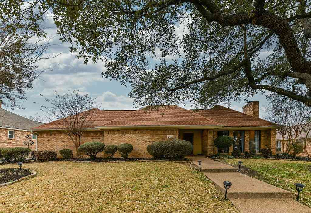 2416 Brookgreen Court, Bedford, TX, 76021,