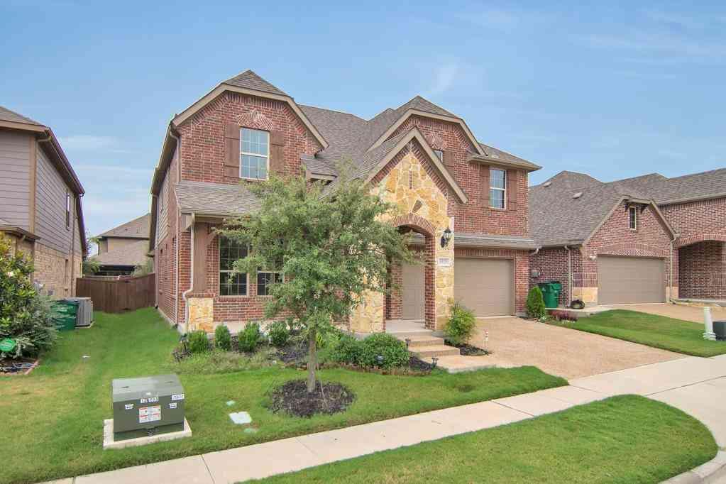5929 Cranbrook Lane, Mckinney, TX, 75070,