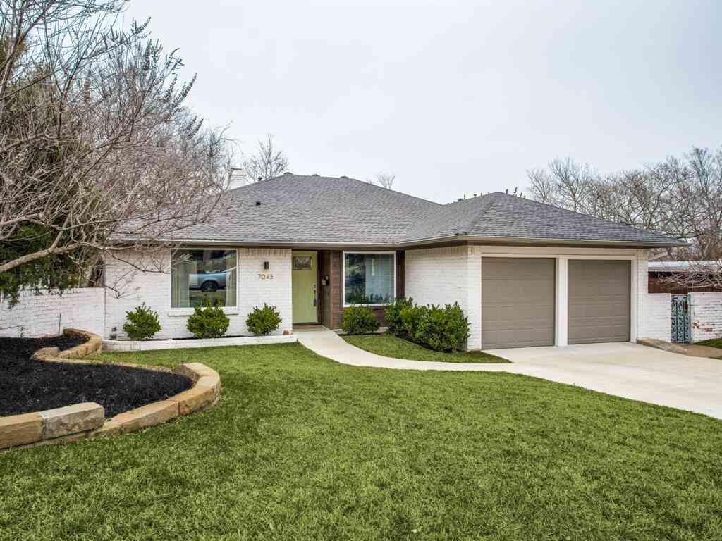 7045 Gaston Parkway, Dallas, TX, 75214,