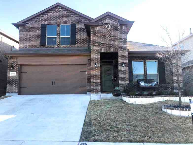 1140 Lakeville Drive, Fort Worth, TX, 76177,