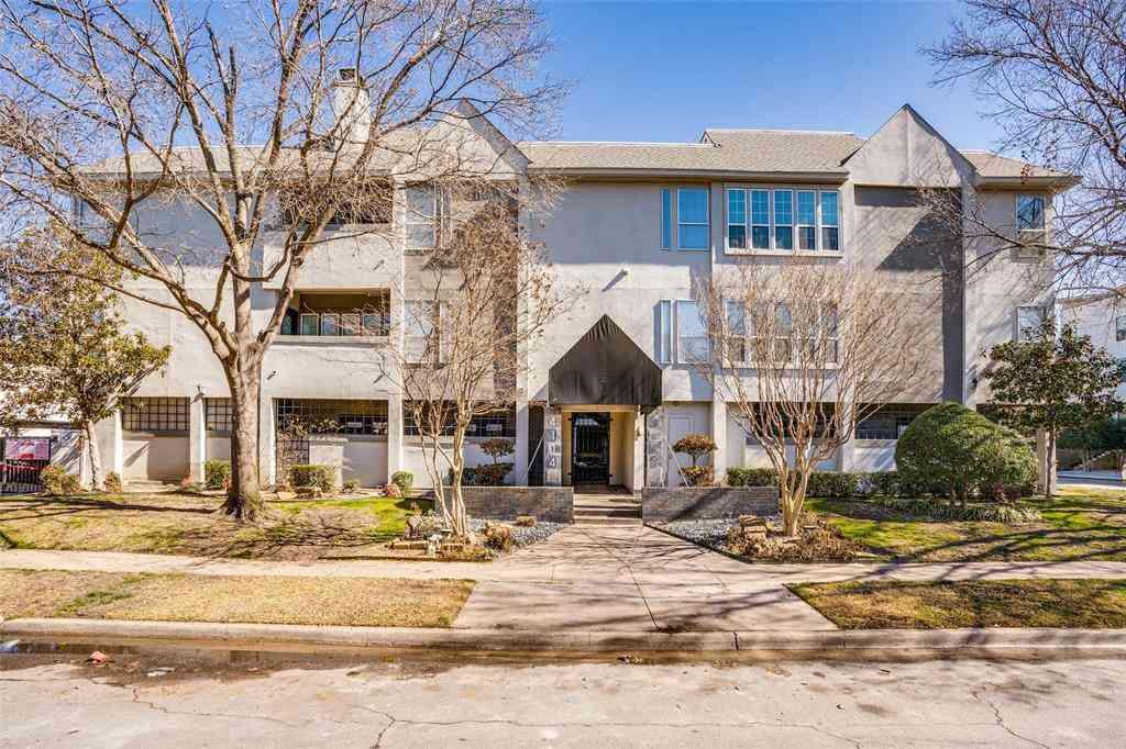 4104 N Hall Street #325, Dallas, TX, 75219,