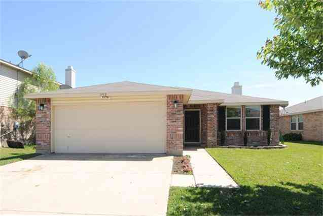 1932 Copper Mountain Drive, Fort Worth, TX, 76247,