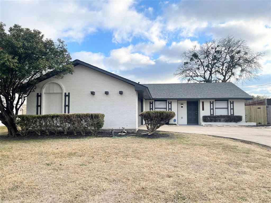 1620 Lorraine Drive, Plano, TX, 75074,
