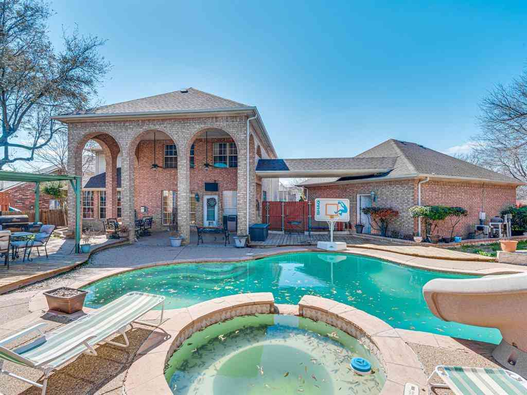 5116 Skymeadow Drive, Fort Worth, TX, 76135,