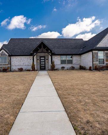 1001 Crevan Court Caddo Mills, TX, 75135