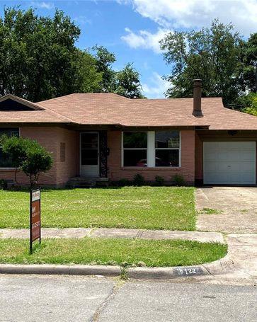 3122 San Marcus Avenue Dallas, TX, 75228