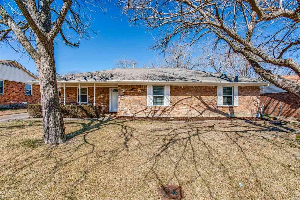 311 Allenwood Drive, Allen, TX, 75002,