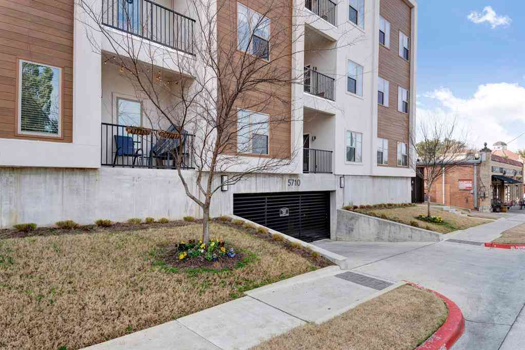 5710 Mccommas Boulevard #106, Dallas, TX, 75206,
