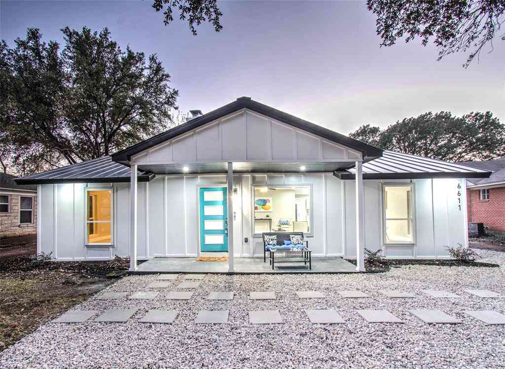 6611 Starling Circle, Dallas, TX, 75209,