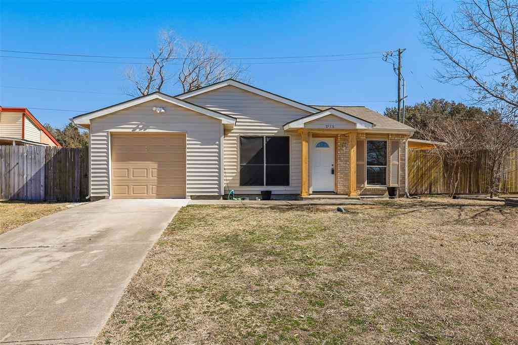 7116 Independence Drive, The Colony, TX, 75056,