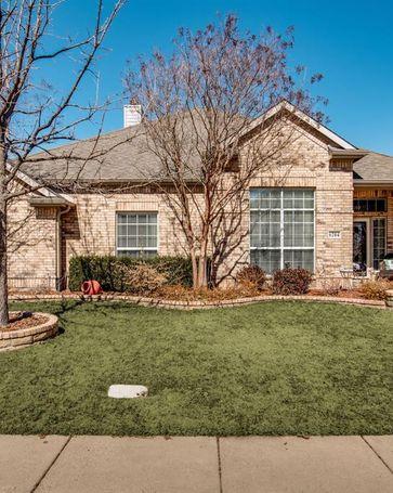 6204 Whetstone Drive Mckinney, TX, 75070