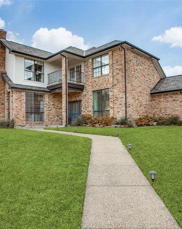 11123 Manorview Circle Dallas, TX, 75228