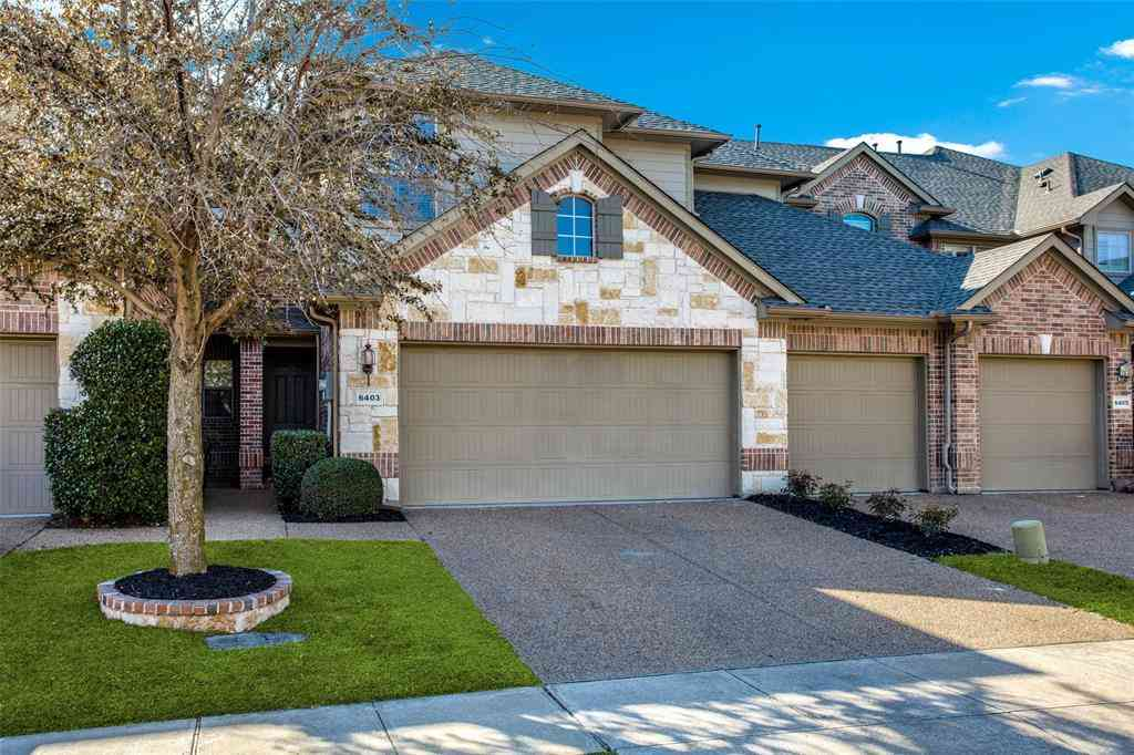 6403 Eagle Nest Drive, Garland, TX, 75044,