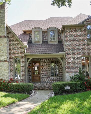 4109 Stanhope Street University Park, TX, 75205