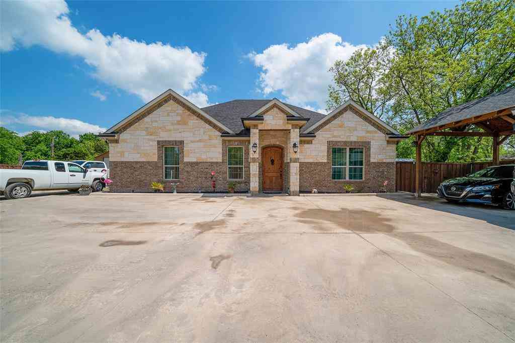 4682 Stonewall Cove, Wylie, TX, 75098,