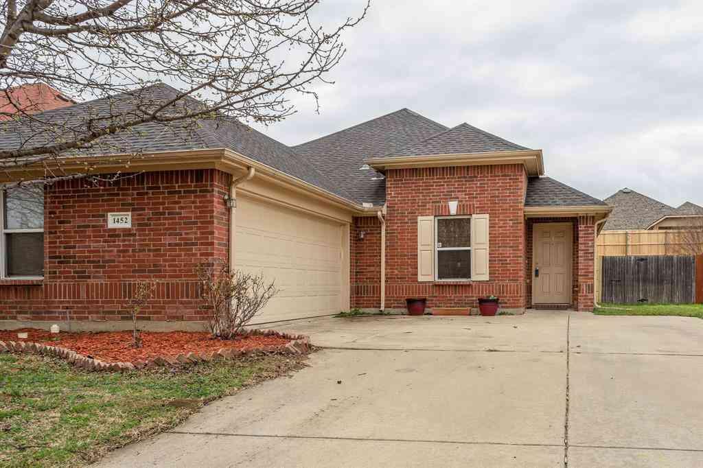 1452 Durango Street, Grand Prairie, TX, 75051,
