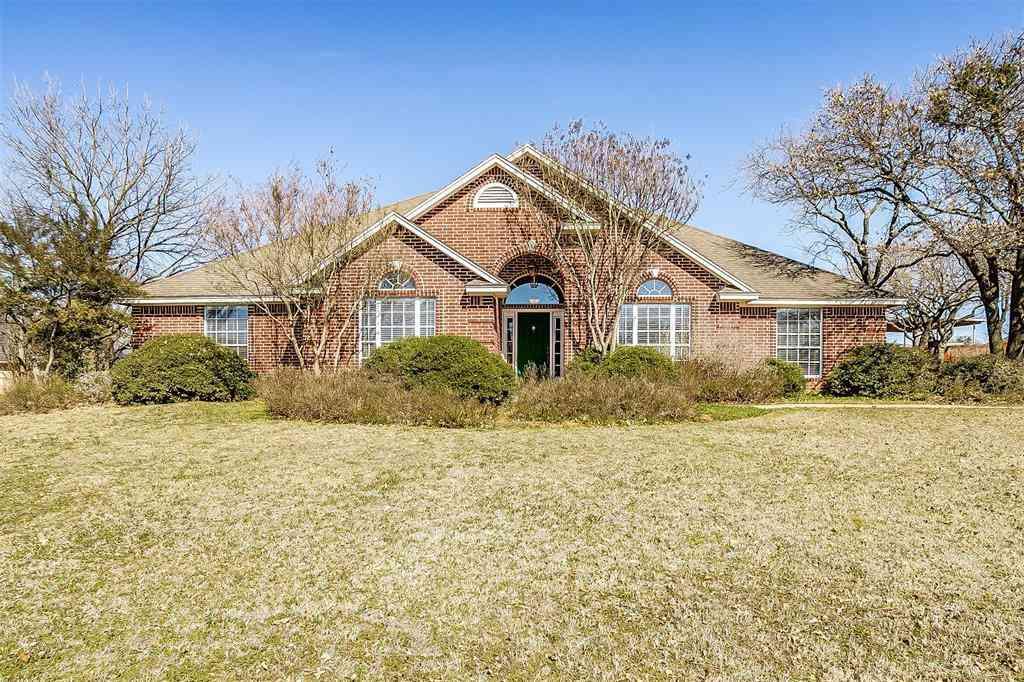 501 Roaring Springs Drive, Joshua, TX, 76058,