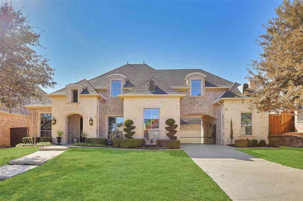 11341 Lenox Lane, Frisco, TX, 75033,