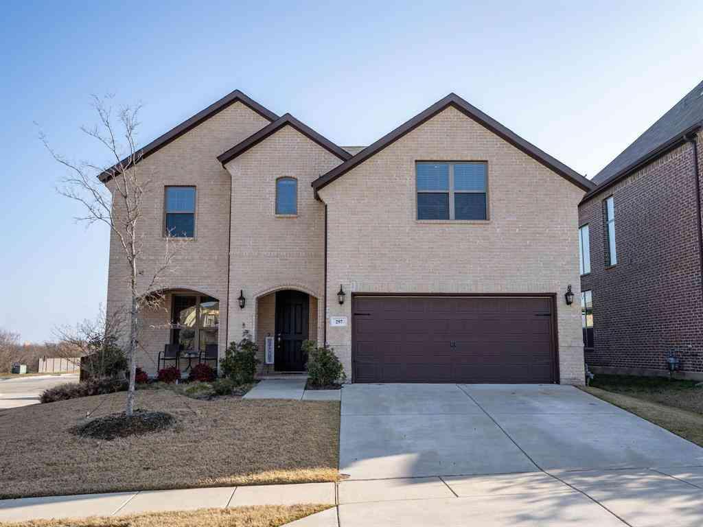 297 Aaron Drive, Lewisville, TX, 75067,