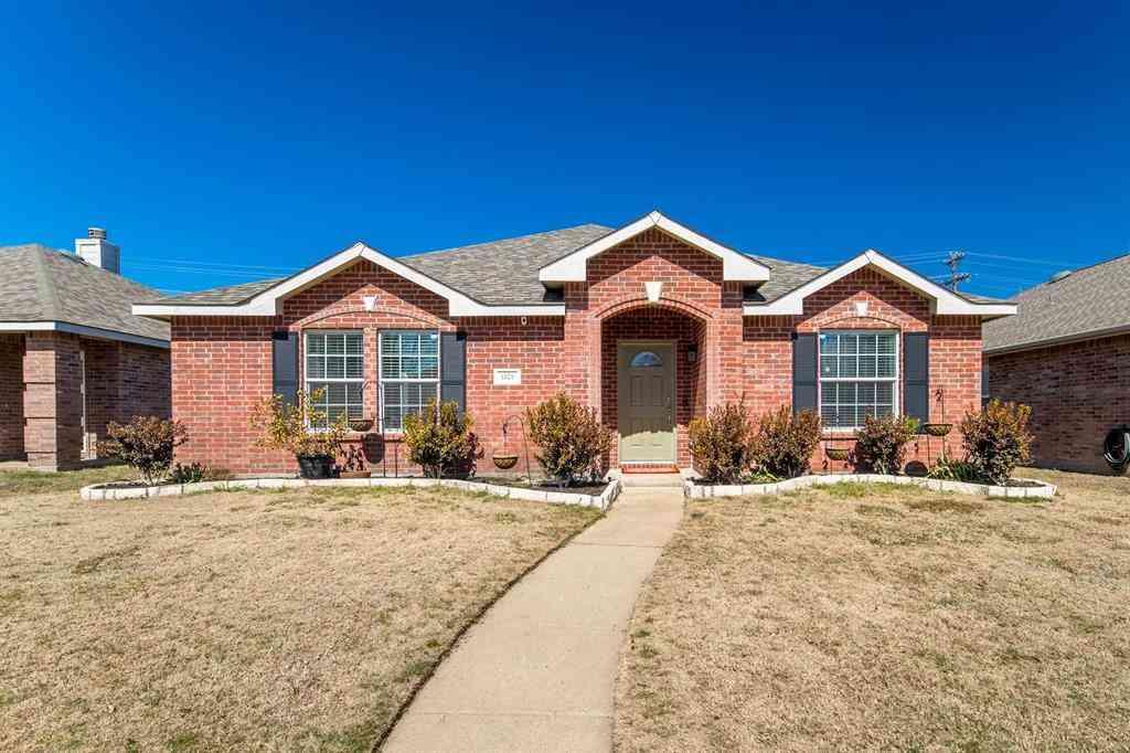 1329 Red River Lane, Allen, TX, 75002,