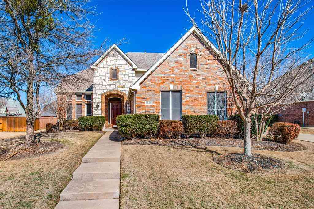 8800 Bent Tree Drive, Mckinney, TX, 75072,