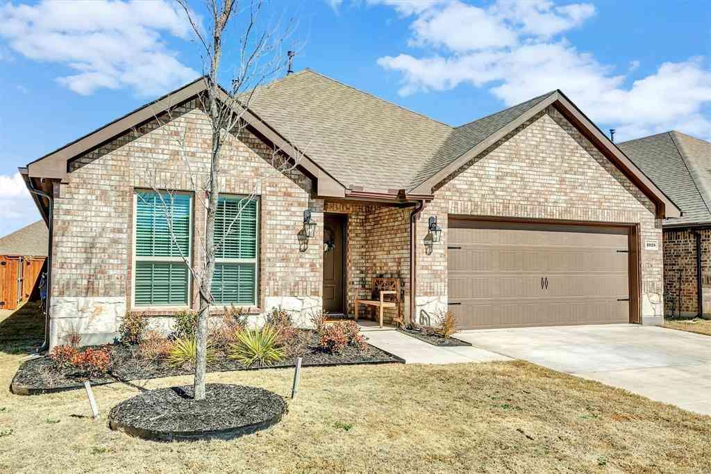 1028 Azure Lane, Celina, TX, 75009,