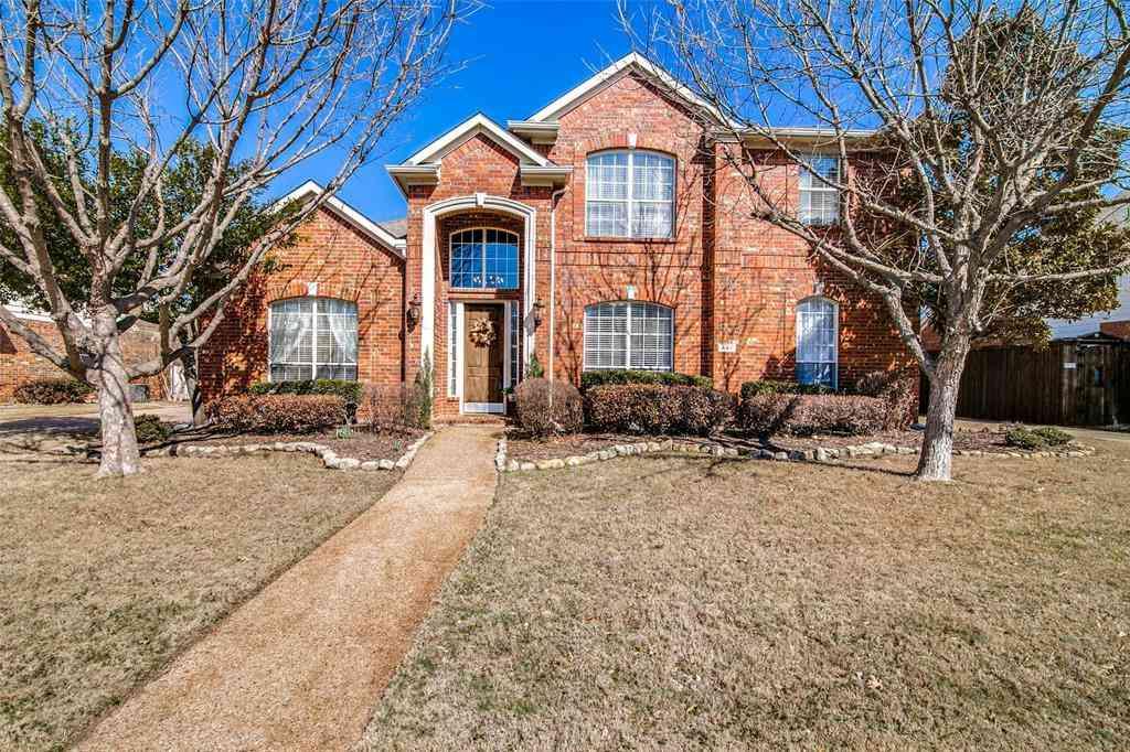 441 Ashley Place, Murphy, TX, 75094,