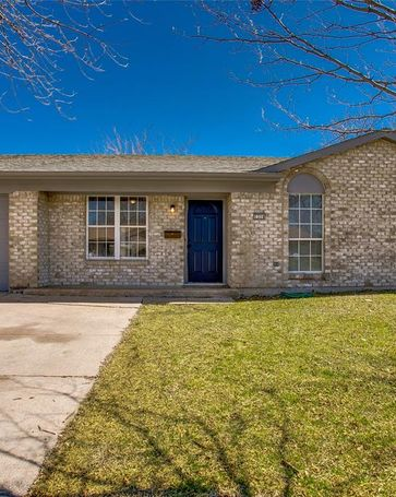 1314 Rutherford Drive Mesquite, TX, 75149